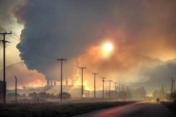 A exposição à poluição do ar causa a morte de 7 milhões de pessoas a cada ano no mundo, de acordo com a Organização Mundial da Saúde
