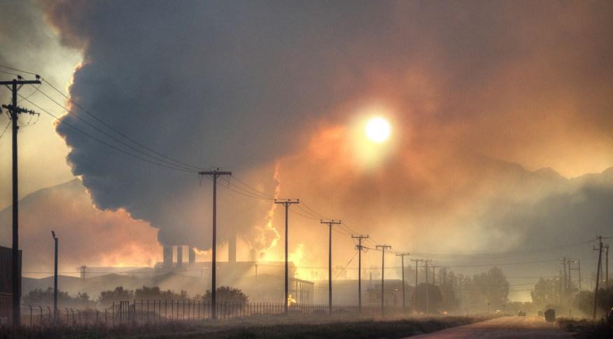 Novos estudos apontam que a poluição causa danos à saúde humana em concentrações ainda mais baixas do que se tinha conhecimento