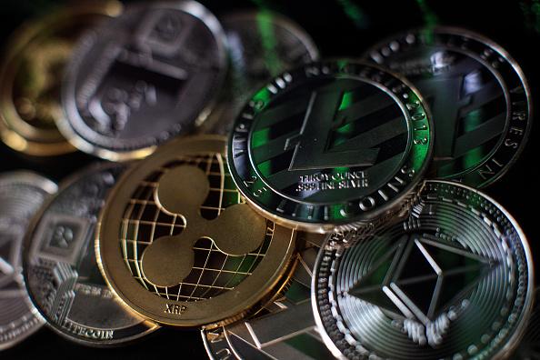 'Altcoins', moedas aternativas: litecoin, ripple e ethereum