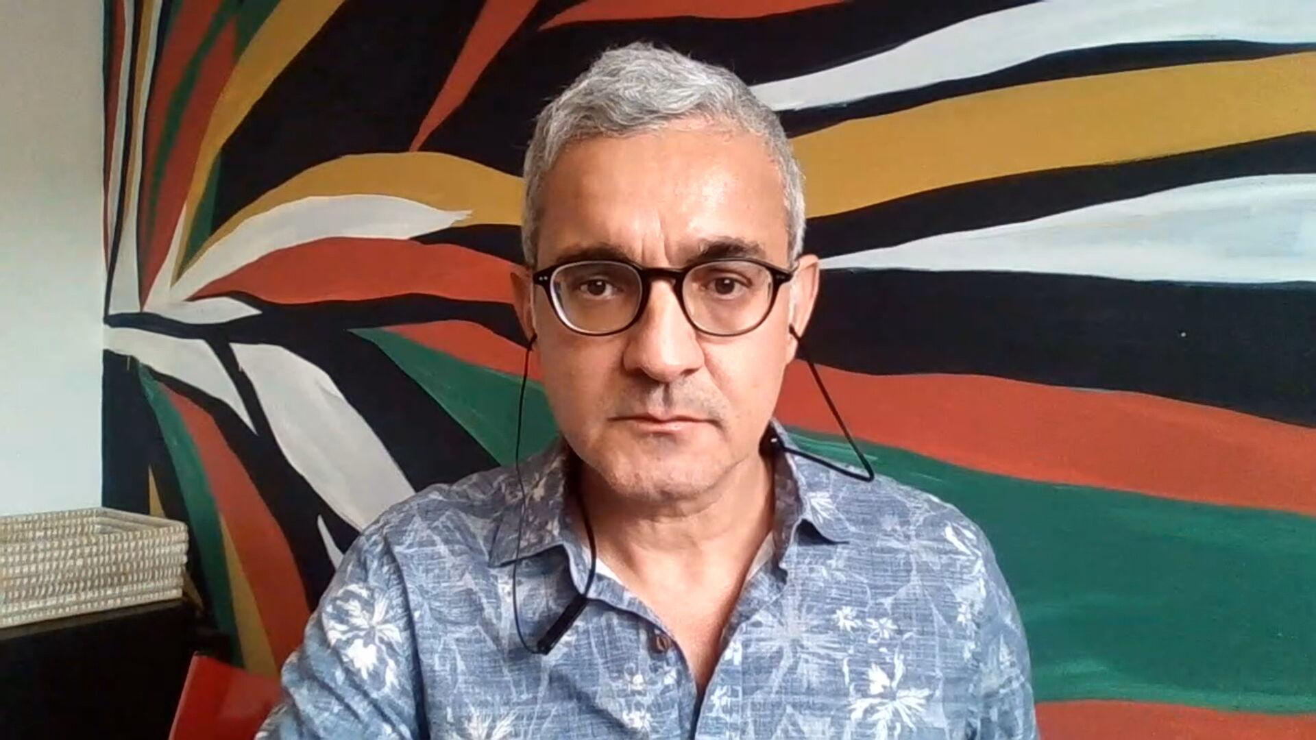 Fernando Camargo, economista, sócio diretor da LCA