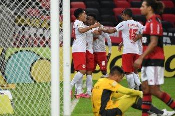 Equipes se enfrentaram pela quinta rodada da série A do campeonato brasileiro