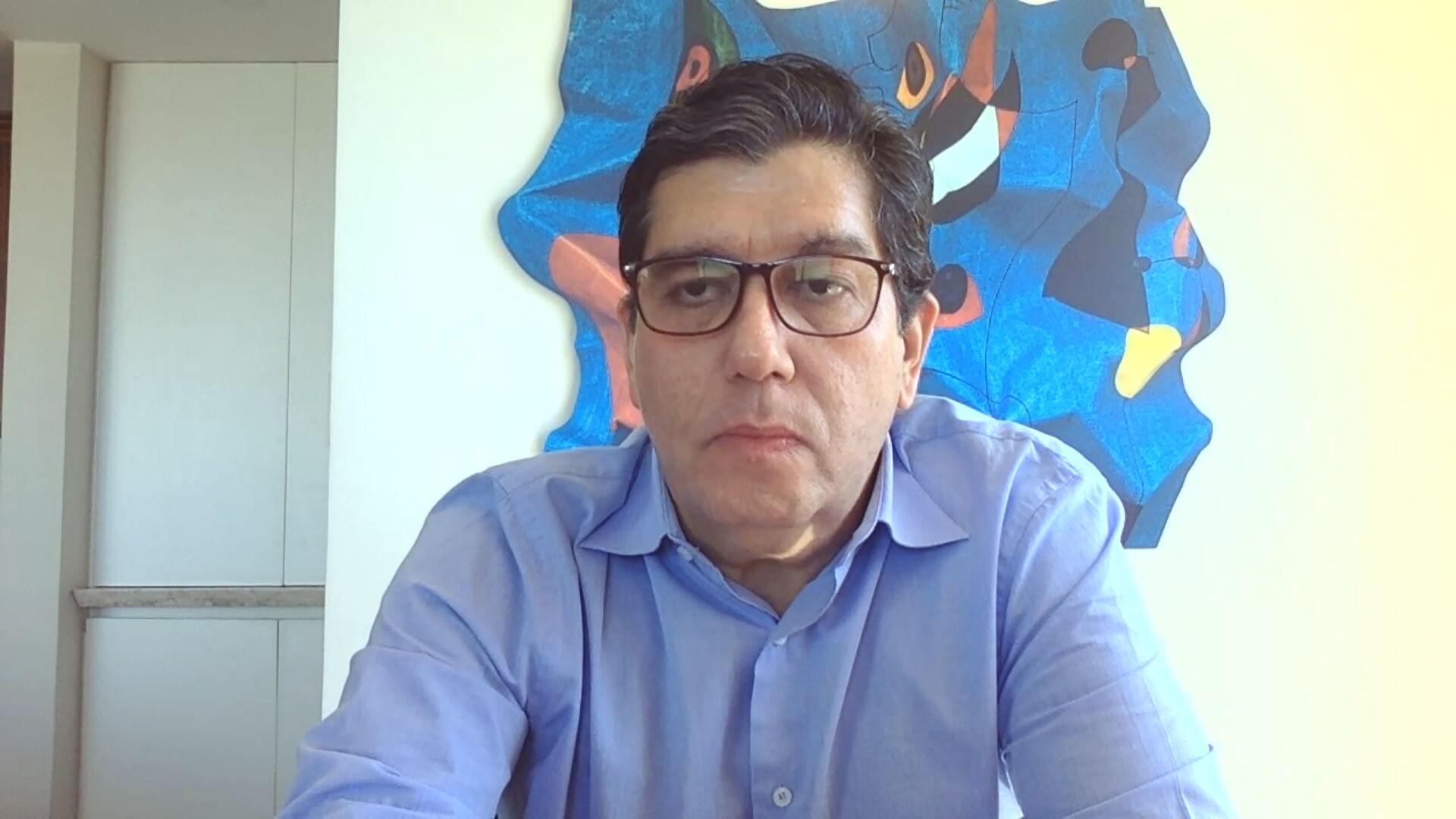 Carlos Roberto Martins Rodrigues Sobrinho (Dr. Cabeto)