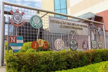 Ministério da Saúde autorizou o retorno de até 30% do público nos estádios dos clubes das Série A e B do Brasileirão
