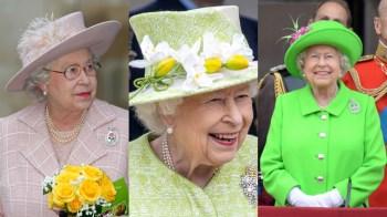 Desde recados diplomáticos a acenos aos súditos, as roupas da monarca britânica são pensadas detalhadamente para cada ocasião