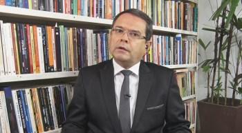 No quadro Liberdade de Opinião desta terça-feira (22), o jornalista avaliou a irritação do presidente Jair Bolsonaro com as perguntas de repórteres