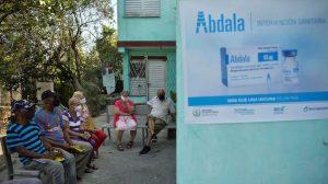 Vietnã aprova vacina cubana Abdala enquanto vive surto da variante Delta