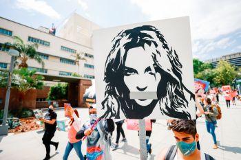 Spears falará pela primeira vez em audiência sobre sua tutela e ativistas pela sua liberação da medida possuem altas expectativas para o momento