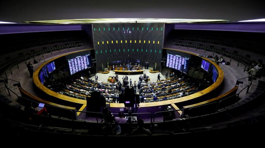 Plenário da Câmara: Projetos do Orçamento ainda nem começaram a ser discutidos
