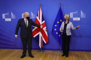 Votação deveria resolver neurose britânica sobre relação com Europa, mas não fez nada disso