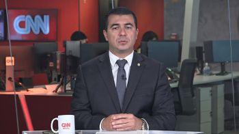 """Luís Miranda (DEM) afirmou que presidente sabia que """"tinha crime"""" na compra de imunizantes"""