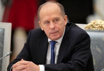 Alexander Bortnikov disse que a agência de segurança seguirá acordos firmados por Vladimir Putin e Joe Biden