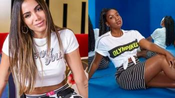 A atriz Taís Araújo será embaixadora da marca do banco BV pelos próximos três anos