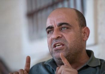 Nizar Banat teria sido 'espancado brutalmente e preso', segundo família