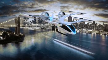 As aeronaves serão usadas pela Blade nos principais mercados da Flórida e da costa oeste norte-americana a partir de 2026, sujeito a certas condições