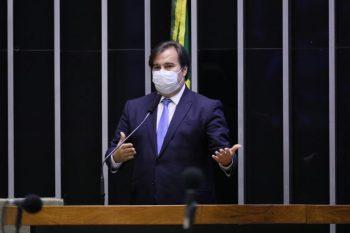 Deputados querem que o presidente da Câmara autorize a reinstalação da comissão especial da Casa que analisa a PEC