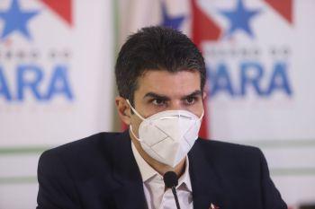 """Em seu Twitter oficial, Barbalho declarou que o """"procurador cria factoide e atropela a Justiça para fazer peça de propaganda eleitoral"""""""