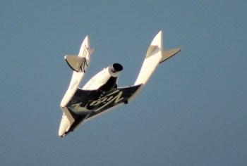 Empresa de voos espaciais completou voo teste com sucesso no mês passado