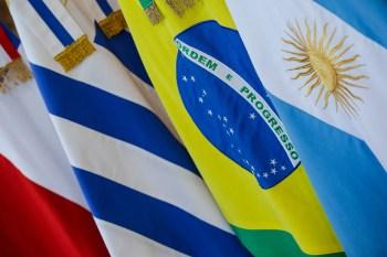 Em relação a empregos, a entidade destaca que o Mercosul é o segundo destino em que as exportações brasileiras geram mais emprego