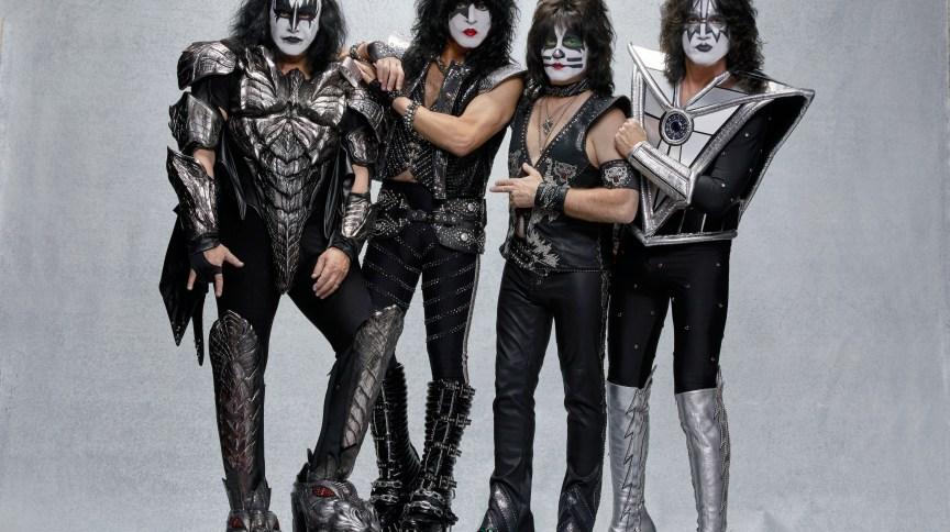 A lendária Kiss, comandada por Gene Simmons e Paul Stanley, passaria pelo Brasil com sua turnê de despedida