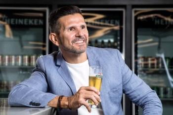 Em entrevista ao CNN Brasil Business, Mauricio Giamellaro diz que vendas em supermercados não compensam perdas com bares e restaurantes