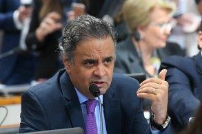 Ex-presidenciável criticou movimentação do governador paulista para tirá-lo do partido