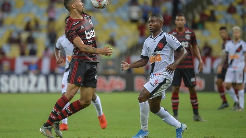 Flamengo e Vasco se enfrentam pelo Campeonato Carioca 2020 no dia 22 de janeiro