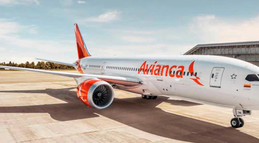 Avianca pode ser a primeira grande companhia aérea do mundo a afundar por causa da pandemia