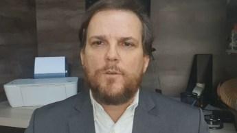 """O presidente da Federação Nacional dos Policiais Federais (Fenapef), Luís Antônio Boudens, disse que a corporação quer """"trabalhar com estabilidade"""""""