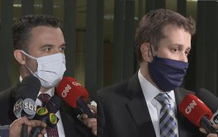 """Advogados disseram que depoimentos de Ricardo Saadi e do próprio Alexandre Ramagem confirmam """"veracidade"""" de declarações do ex-ministro"""