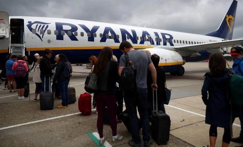 Ryanair afirmou que aplicará uma série de medidas de prevenção contra a Covid-19