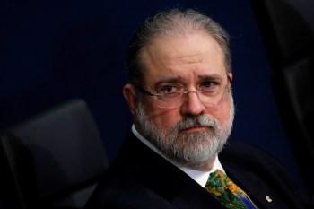 """Para o procurador Augusto Aras, alteração """"repentina"""" proposta pelo governo e com pouco tempo para análise do mérito gera insegurança jurídica"""