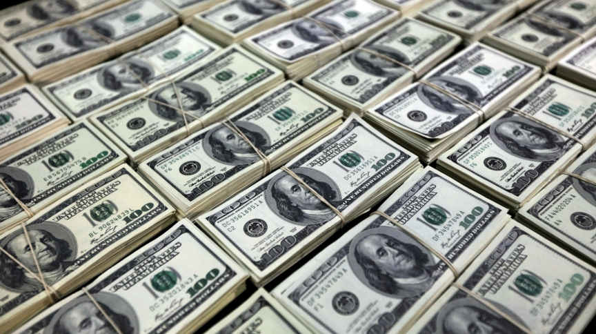 Com ameaça do coronavírus, dólar tem renovado recorde nos pregões da Bolsa de São Paulo