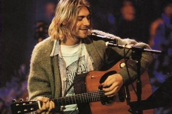 Morte do líder da banda, Kurt Cobain, completa 27 anos nesta segunda-feira (5)