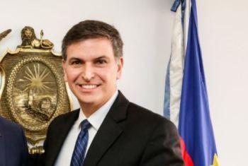 Nomeação de Carlos Henrique Oliveira de Sousa como novo diretor-executivo da corporação já havia sido antecipada por Jair Bolsonaro
