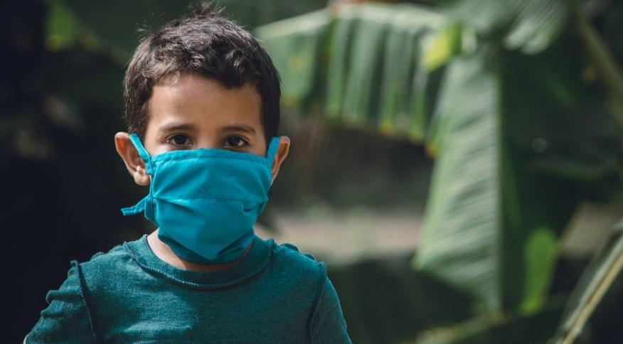 Pandemia do novo coronavírus enfraquece o sistema de saúde e afeta crianças