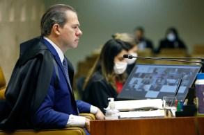 O ex-governador do Rio Sérgio Cabral acusou o ministro do STF Dias Toffoli de recebimento de propina por decisões judiciais