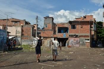 O programa visa transformar regiões socialmente vulneráveis em pontos de inovação tecnológica e criar prosperidade social nas favelas