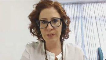 Analista de política avalia impacto da citação das deputadas federais Bia Kicis (PSL-DF) e Carla Zambelli (PSL-SP) no inquérito das fake news