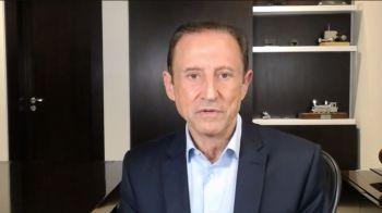 Ministério Público Eleitoral aponta irregularidades cometidas pelo presidente da Fiesp na campanha de 2014; defesa fala em caráter infundado