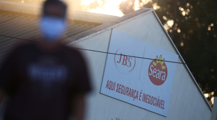 JBS:o acordo não recomenda monitoramento, restituição ou período condicional, e prevê que a Divisão Antitruste não apresentará acusações adicionais contra a Pilgrim's sobre este tema