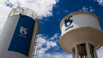 As ações da empresa caíram 5% depois que o governador João Doria disse que a empresa fará uma capitalização para prestar serviços em outros estados
