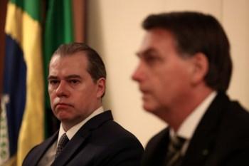 Ação foi apresentada pelo PSOL após o presidente da República sugerir a volta do voto impresso e alegar fraude nas eleições