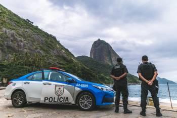 Polícia Militar do Rio de Janeiro não se manifesta sobre o tema