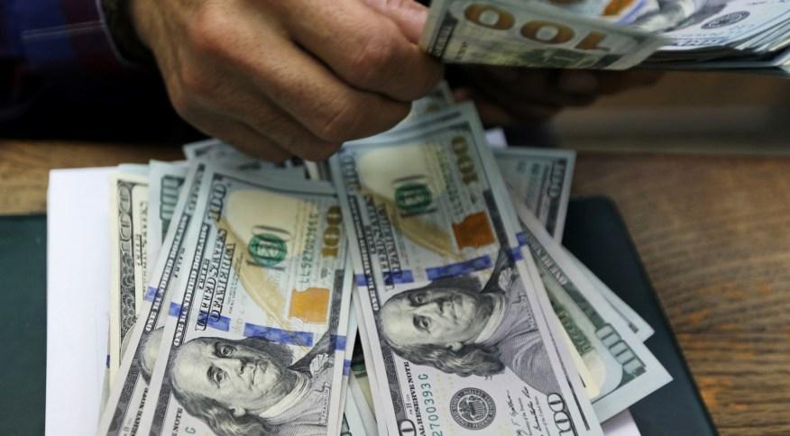 Em 2020, o dólar acumula alta de mais de 25% em relação ao real