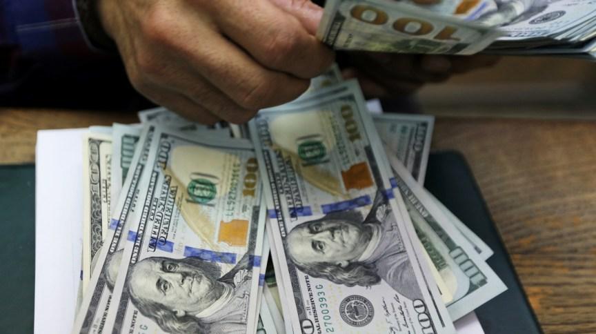 Notas de US$ 100 (20.mar.2019)
