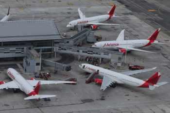 A segunda maior companhia aérea da América Latina entrou com pedido de recuperação judicial em maio deste ano