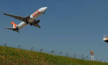 A companhia aérea disse que seus acionistas controladores participaram com um aporte de R$ 268 milhões