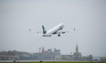 A maior parte das promoções das companhias aéreas vai até domingo (29) à noite