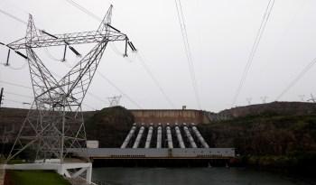 Órgão recomenda controle nas vazões para que baixos níveis não tragam risco de falhas no abastecimento de energia