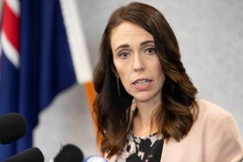 Anúncio do caso ocorreu após vitória de Jacinda Ardern, que foi reeleita primeira-ministra